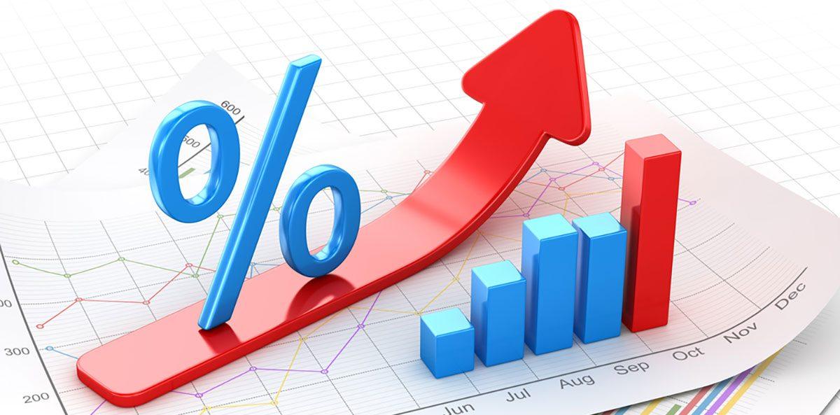 effektiv nominell rente