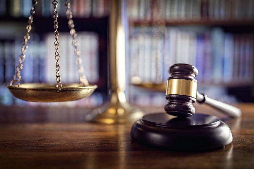 Rettsgebyr for manglende betjening av gjeld