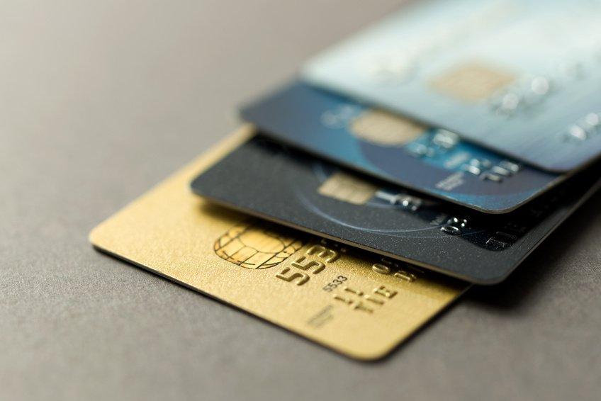 Forbrukslånvarianter inkluderer kredittkort