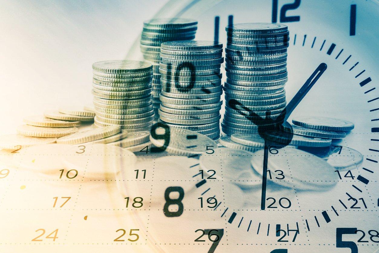 nedbetalingstid