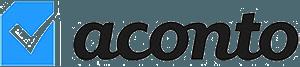 Aconto finansagent logo