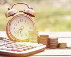 lite lånebeløp med kort nedbetalingstid